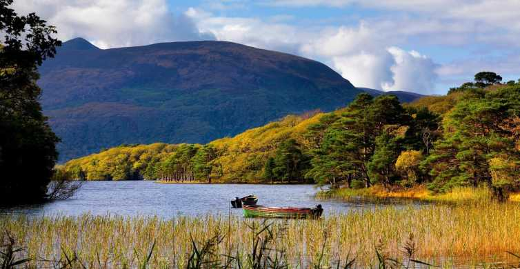 Kerry Full-Day Tour from Dublin