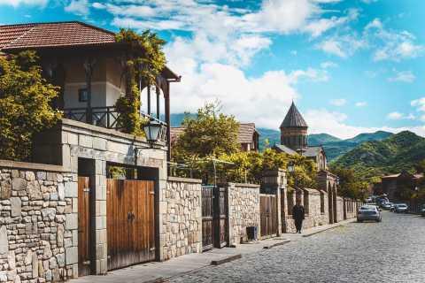Tbilisi and Mtskheta Private Tour