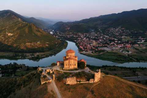 Mtskheta, Gori und Upliscikhe Private Tour