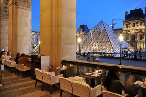 Louvre Museum Skip-the-Line Tour With French Breakfast