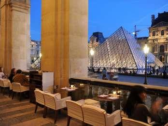 Paris: Louvre ohne Anstehen mit französischem Frühstück