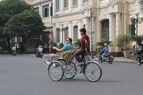 Ho Chi Minh City Tour - Shore Excursion from Phu My Port