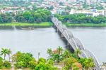 Hue: Guided City Tour and River Cruise from Chan May Port