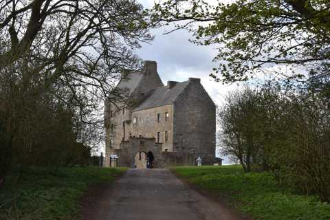 Da Edimburgo: Outlander Experience 2-Day Tour