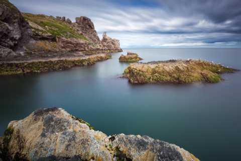 Howth: 6-Hour Guided Tour from Dublin