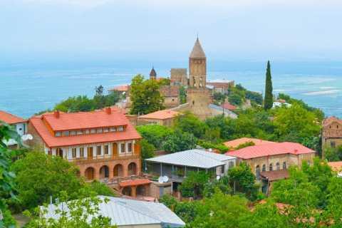 Kakheti Wine Region Private Tour