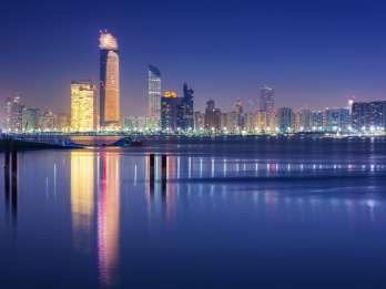 Ab Abu Dhabi: Sightseeing-Tagestour nach Dubai
