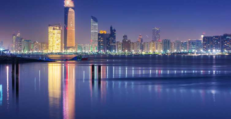 Dubai: Full-Day Sightseeing Tour From Abu Dhabi