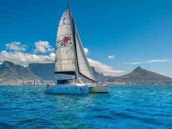Kapstadt: Bootsfahrt durch Waterfront und Bucht
