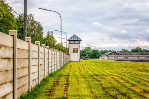 Sitio Memorial de Dachau: tour de medio día desde Múnich