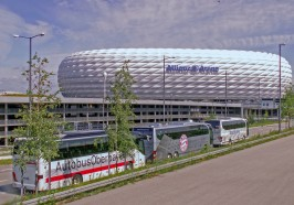What to do in Munich - Munich: City Tour & FC Bayern Munich Soccer Arena Tour
