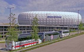 Munich: City Tour & FC Bayern Munich Soccer Arena Tour