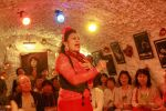 Sacromonte: Flamenco Show at Cuevas Los Tarantos Tickets