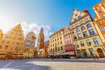 Wroclaw: 3.5-Hour City Tour with University & Cathedral