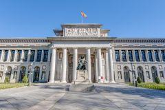 Tour Guiado Sem Fila no Museu do Prado