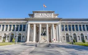 Prado Museum Skip-the-Line Guided Tour