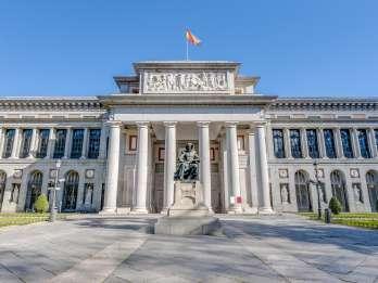 Prado: Führung ohne Anstehen