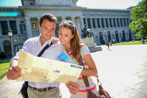 Madrid: Prado Museum Small Group Guided Tour