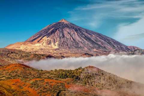 Tenerife: Mount Teide Hiking Tour