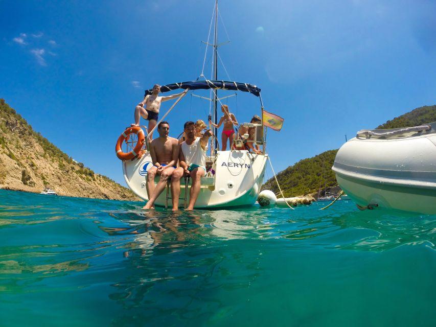 Barcelona Boat Trip