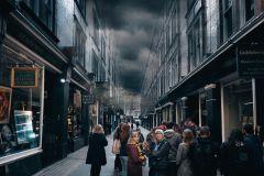 Londres: Excursão por Locações de Harry Potter c/ Cruzeiro