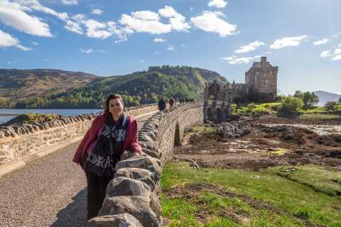 Highlands scozzesi e Skye: tour di 3 giorni da Edimburgo