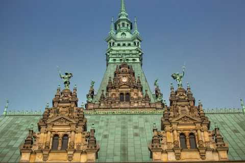 Hamburg: City Secrets Masons Tour