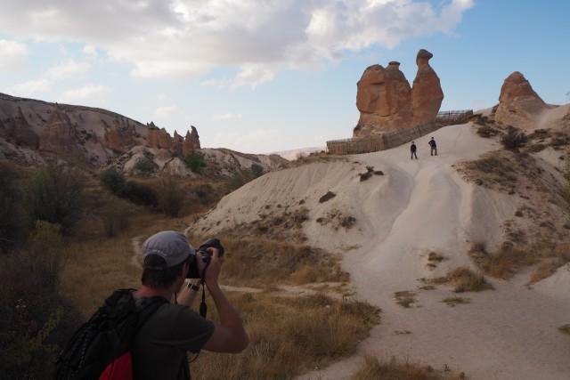 Red Tour: North Cappadocia met Göreme Open-Air Museum