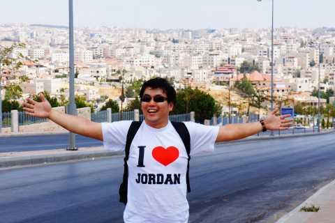 Excursion de 3 jours à Amman, Madaba, Mont Nébo, Pétra et mer Morte