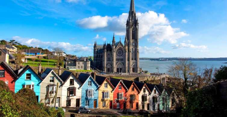 Blarney and Cobh Tour from Cork
