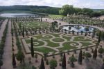 Half Day Versailles Palace & Gardens Tour From Versailles