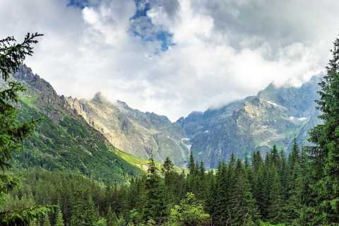 Zakopane and Tatra Mountains Day Tour from Krakow