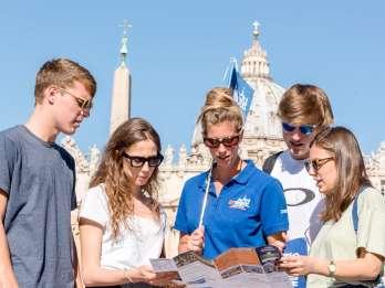 Vatikan & Sixtinische Kapelle: Ohne Anstehen an der Kasse