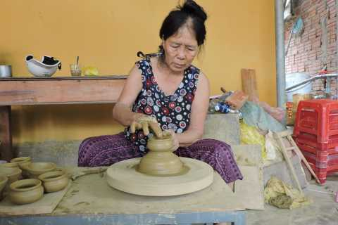 Hoi An Handicraft Village Private Full-Day Tour