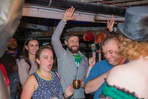 Chicago: Haunted Bar Tour