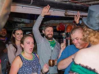 Chicago: Die heimgesuchten Bars der Stadt (Tour)