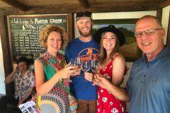 São Francisco: Tour de pequenos grupos Sonoma Wine com degustações
