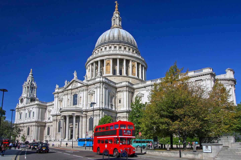 London: Britische Kronjuwelen Tour mit Bootsfahrt