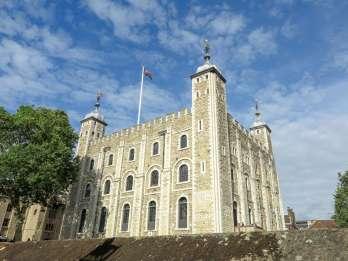 Tower of London, Tower Bridge: bevorzugter VIP-Zugang