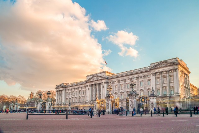 Full-Day London Bus Tour with Lunch