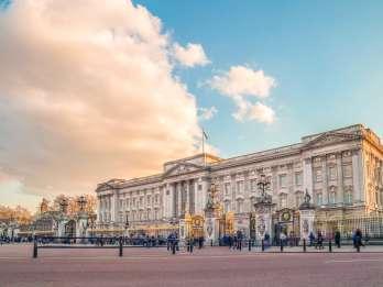 London: Ganztägige Bustour