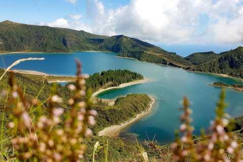 Ponta Delgada: Sete Cidades & Lagoa do Fogo Tour