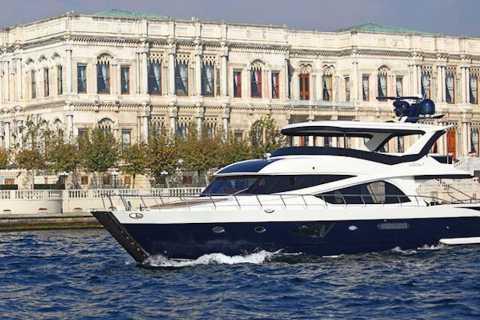 Istanbul Private Bosphorus Cruise
