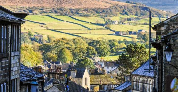 From York: Haworth and Yorkshire Dales Day Trip