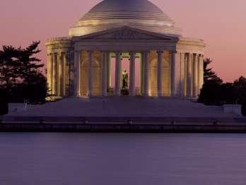 D.C. in der Dämmerung: Nachttour durch die National Mall