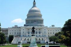 Washington DC: Excursão VIP c/ Capitólio e Arquivo Nacional