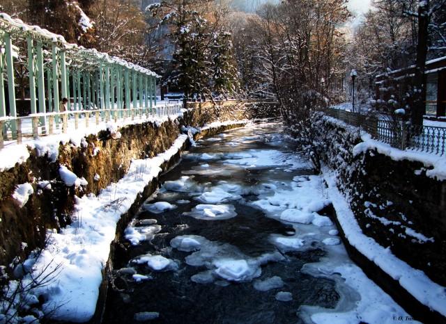 Tbilisi: privé-dagtrip Uplistsikhe en Borjomi Hot Pools