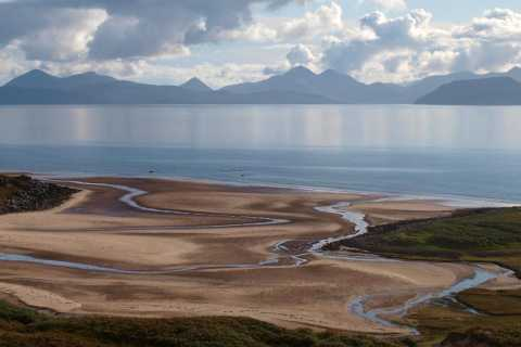 Applecross, Loch Carron & Wild Highlands Tour from Inverness