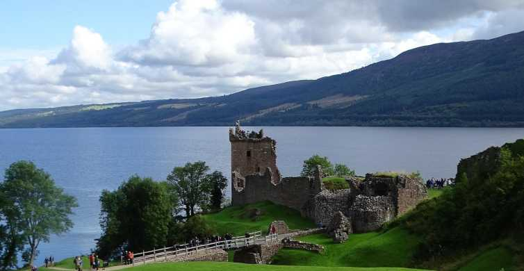 Loch Ness e le Highlands: tour da Inverness