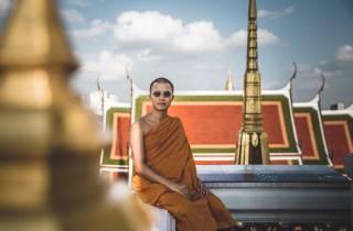 Highlights von Bangkok: Landausflug ab Laem Chabang